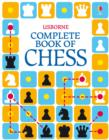 Image for Usborne complete book of chess