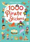 Image for 1000 Pirate Stickers