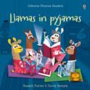 Image for Llamas in pyjamas