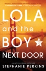 Image for Lola and the boy next door