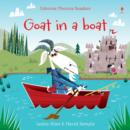Image for Goat in a boat
