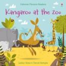 Image for Kangaroo at the zoo
