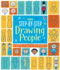 Image for Step-by-step Drawing People