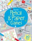 Image for Pencil and Paper Games