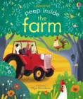 Image for Peep inside the farm