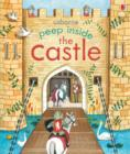 Image for Usborne peep inside the castle