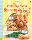 Image for Children's book of baking bread