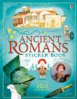 Image for Ancient Romans Sticker Book