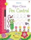 Image for Wipe Clean Pen Control