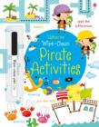 Image for Wipe-Clean Pirate Activities