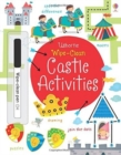 Image for Wipe-clean Castle Activities