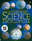 Image for The Usborne science encyclopedia