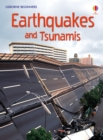 Image for Earthquakes and tsunamis