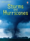 Image for Storms and hurricanes