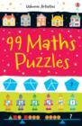 Image for 99 Maths Puzzles