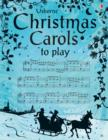 Image for Usborne Christmas carols to play
