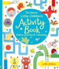 Image for Little Children's Activity Book mazes, puzzles and colouring