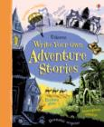 Image for Write Your Own Adventure Stories