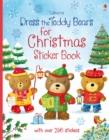 Image for Dress the Teddy Bears for Christmas
