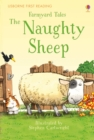 Image for The naughty sheep.