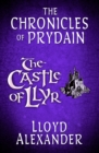 Image for The castle of Llyr : 3