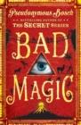 Image for Bad magic