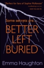 Image for Better left buried
