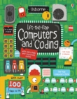 Image for Usborne lift-the-flap computers and coding
