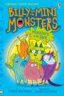Image for Monsters in the dark