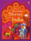 Image for Usborne illustrated stories from India