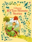 Image for 10 ten-minute stories