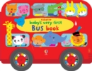 Image for Baby's very first bus book