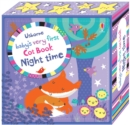 Image for Baby's Very First Cot Book Night time