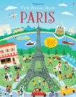 Image for First Sticker Book Paris