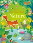 Image for First Sticker Book Nature