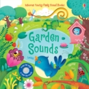 Image for Garden sounds