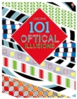 Image for 101 optical illusions