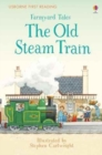 Image for The old steam train