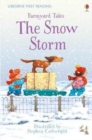 Image for The snow storm