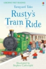 Image for Rusty's train ride