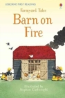 Image for Barn on fire