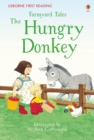 Image for The hungry donkey