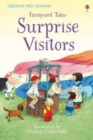 Image for Surprise visitors