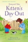 Image for Kitten's day out