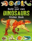 Image for Build Your Own Dinosaurs Sticker Book