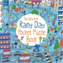 Image for Rainy Day Pocket Puzzle Book