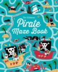 Image for Pirate Maze Book