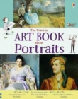 Image for The Usborne art book about portraits