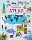 Image for Usborne big picture atlas