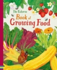 Image for The Usborne book of growing food
